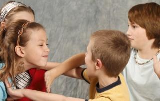Challenging Child